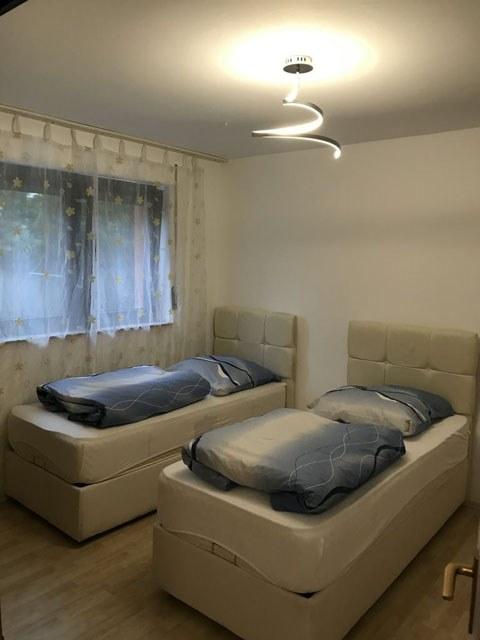 Schlafzimmer Schwabach